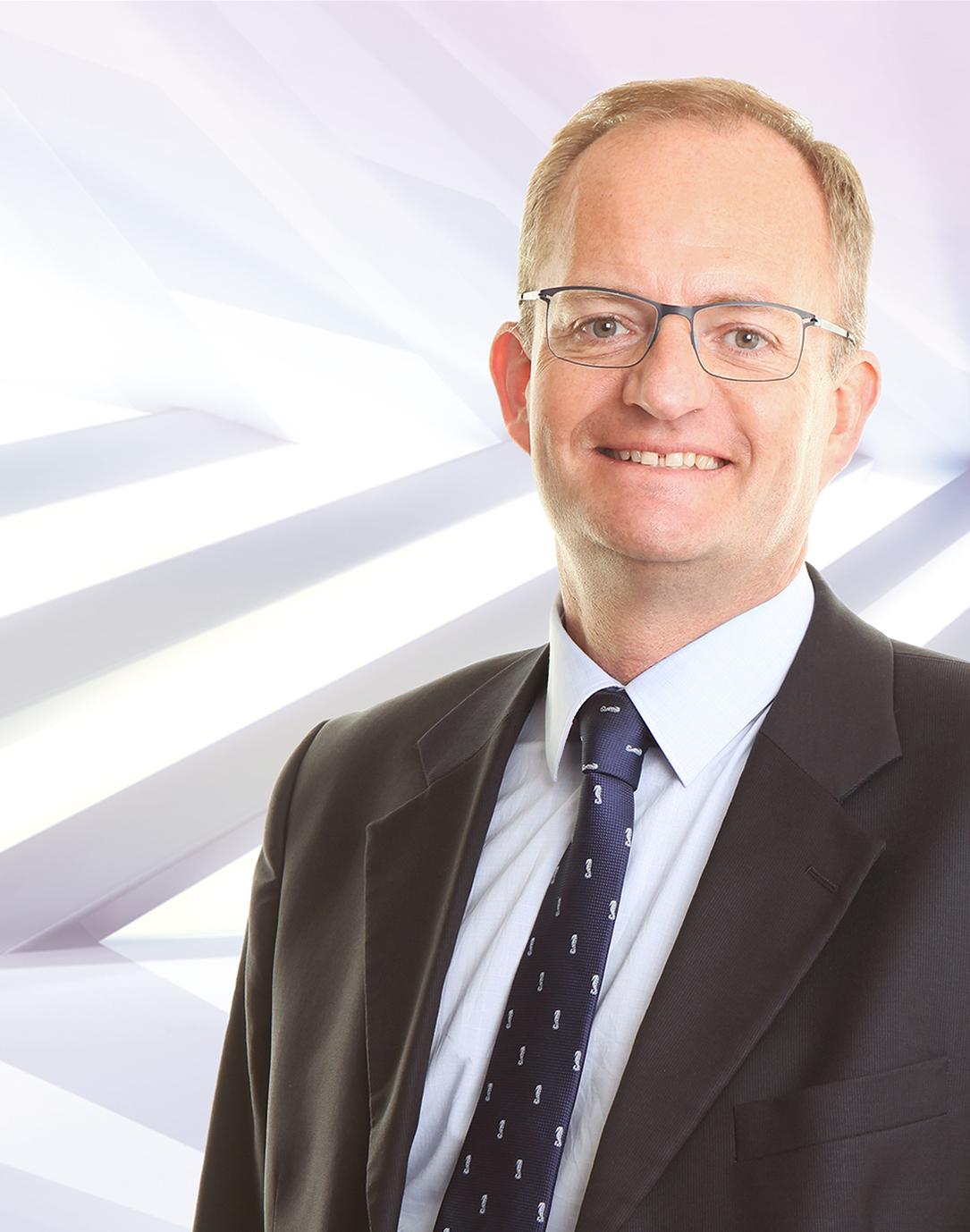 M. Frédéric Abbet